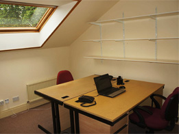 2-3 Person Office at Henleaze House